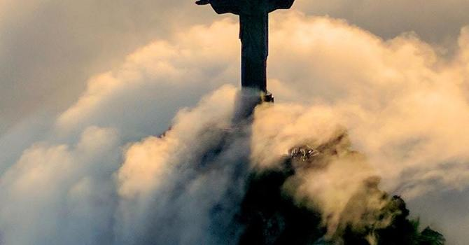 Reign of Christ Sunday