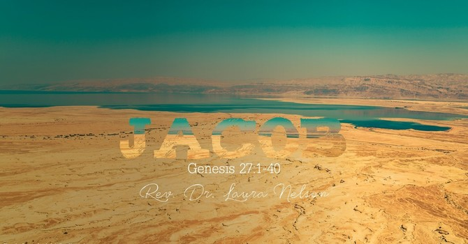 Biblical Characters: Jacob