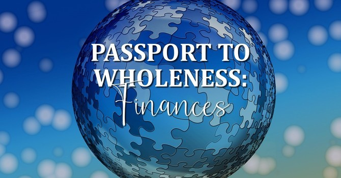 Passport to Wholeness