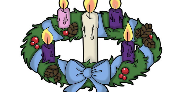 Christmas Church Services  image