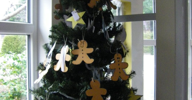 St. John's Gift Tree image