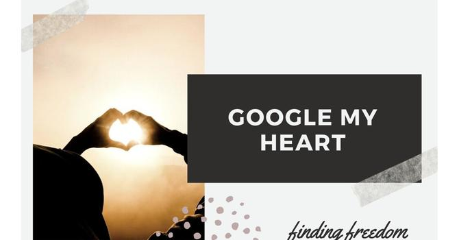 Google My Heart