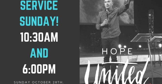 Guest Speaker: Pastor Murray Newman image