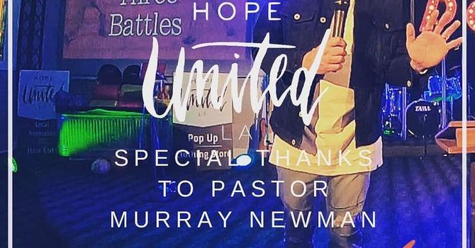 Last Sundays Service   10-28-18 image