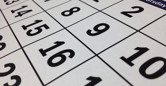 ACW Calendars