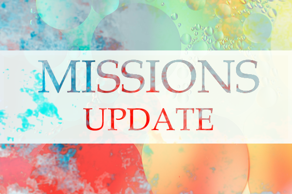 Missions Update 2