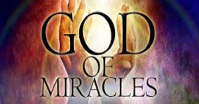 Knowing God Part Six