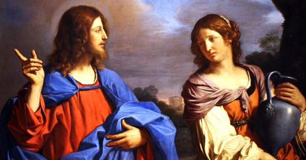 Encountering Christ with Mary Magdalene