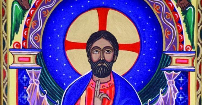 Christ the King - 22 November 2020