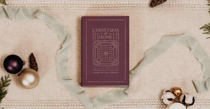Christmas At Home image