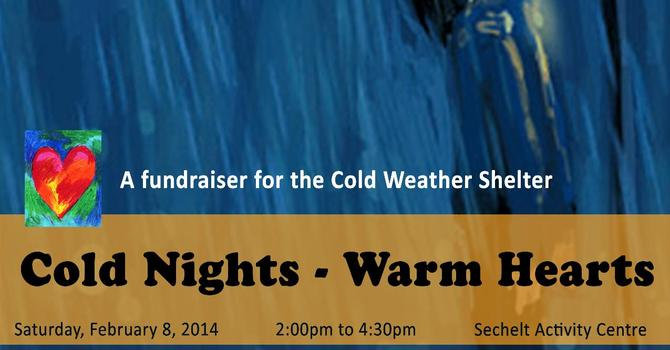 Cold Nights - Warm Hearts