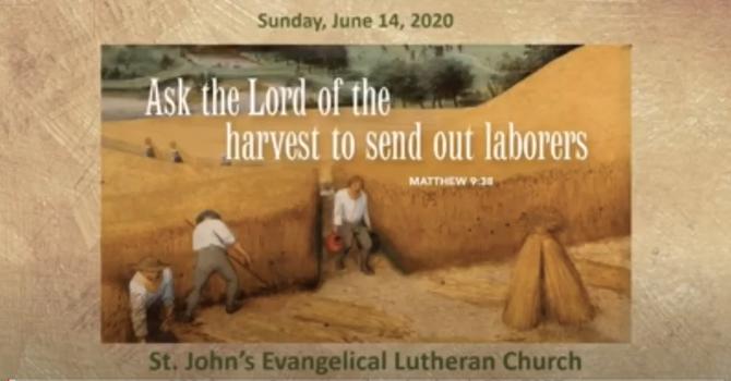 June 14th Worship