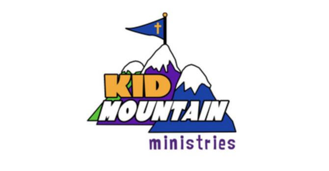 Kids Church  Survey