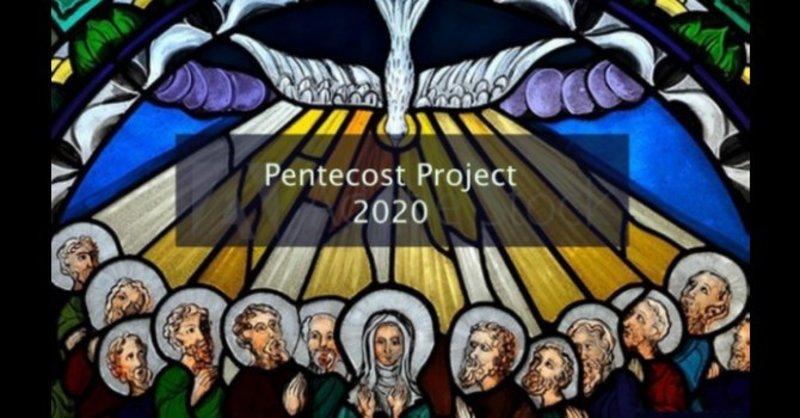 2. Pentecost Project