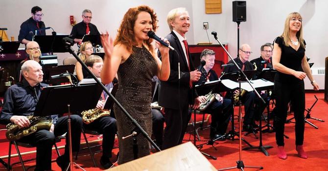 Jazz Vespers for Advent II image