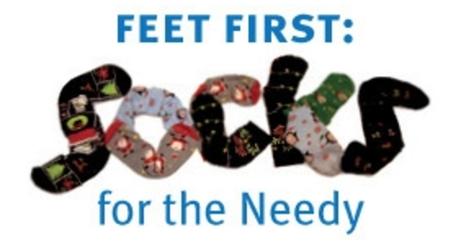 Socks!  Socks!  Socks! image