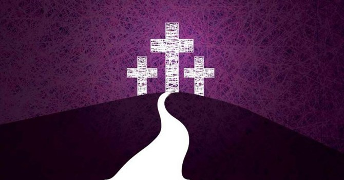 Lent Newsletter image
