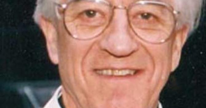 David Donald George Tatchell, Priest July 1, 1929 - March 15, 2017