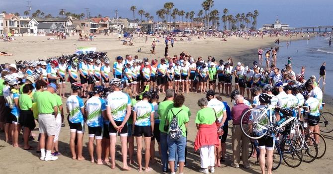 Sea to Sea Bike Tour: Updates from Linda image
