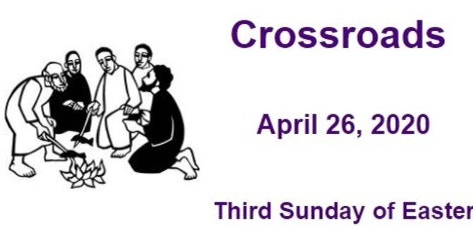 Crossroads April 26, 2020 image