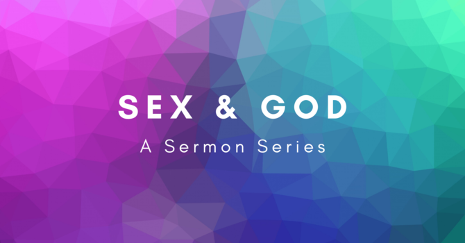 Sex and God - Week 5 ft. Pastor Tim Horman