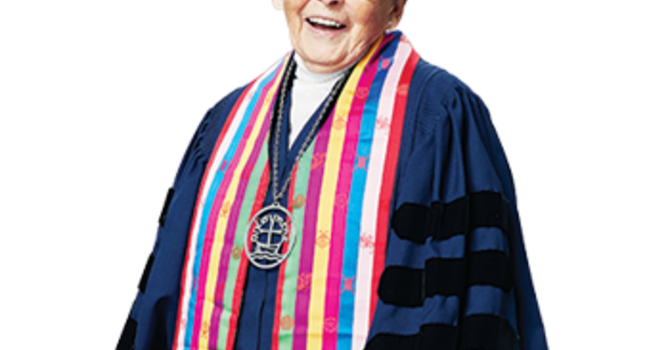 VST Honorary Doctorates Announced image