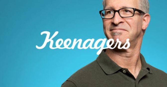 Keenagers