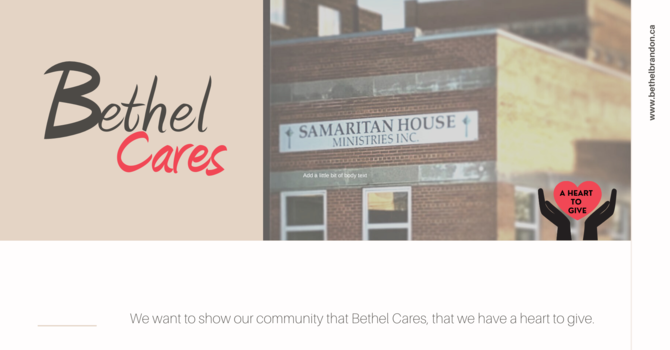 Bethel Cares
