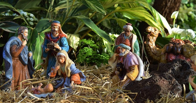 Online Christmas Mass Reservations Now Open