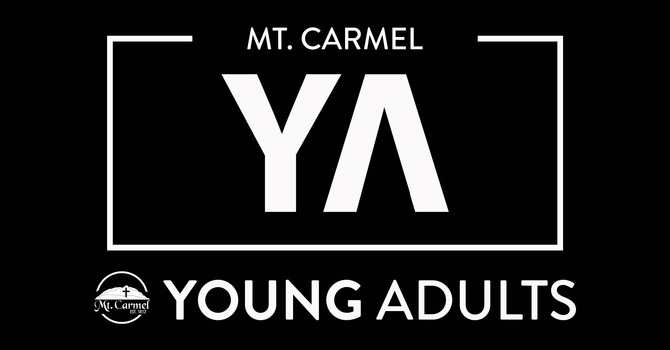 Young Adults Ministry image