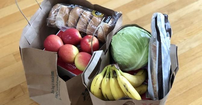 Northwood Launches Weekly Food Ministry ~ Join us! image