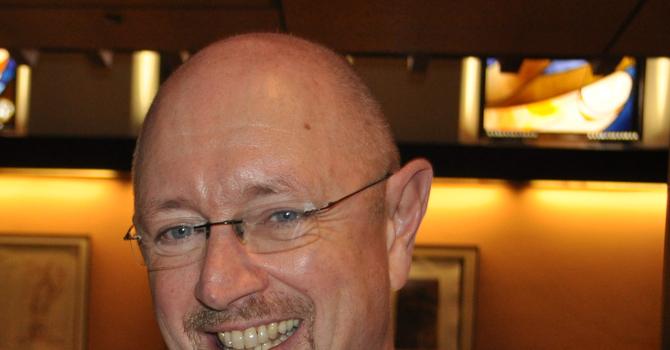 Sabbatical Leave for Dean Peter Elliott image