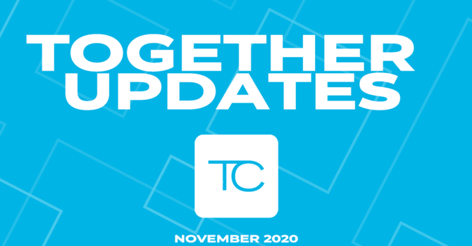 Together Church Updates