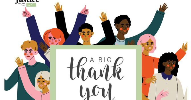 Fundraiser Success - Thank you! image