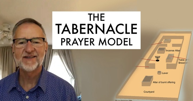 The Tabernacle Prayer Model