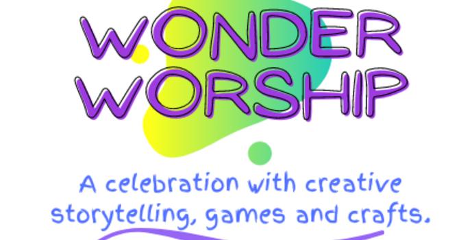 Wonder Worship