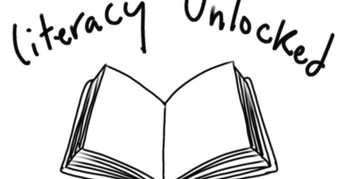 Literacy Unlocked - Welcome to VAPC! image