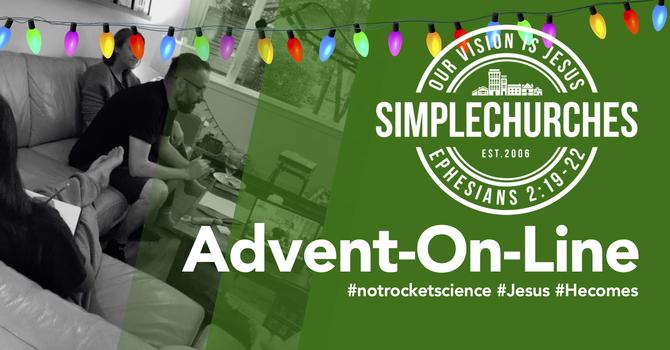 Advent-On-Line