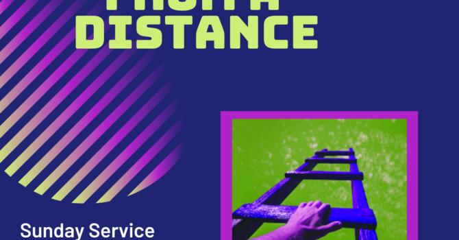 April 26th Service image
