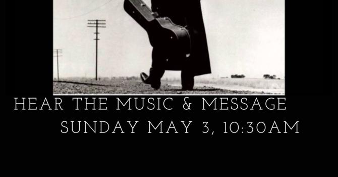 May 3 Service image