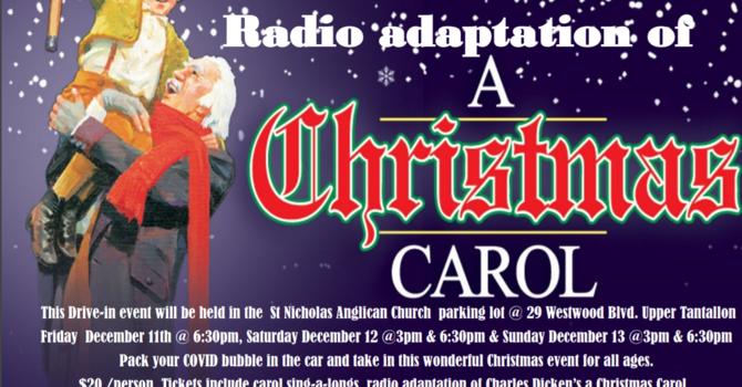 Christmas Carol & Christmas Caroling