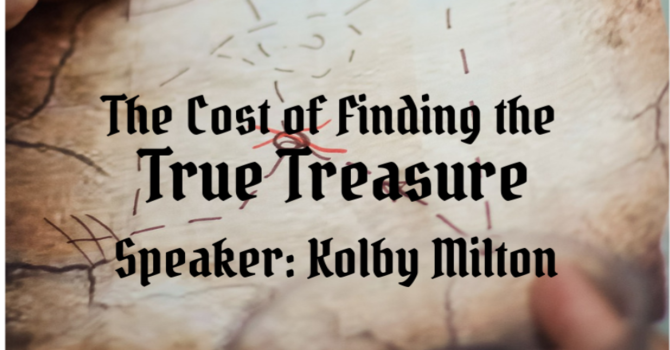 The Cost of Finding True Treasure