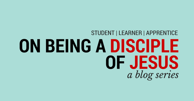 Perspective is Everything | On Being a Disciple Pt. I image