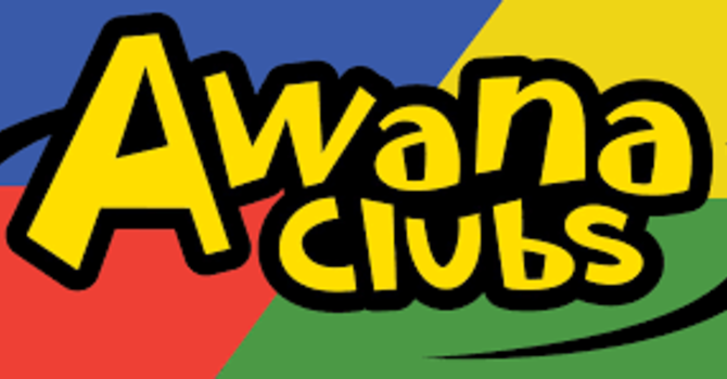 AWANA Registration is now full!  image