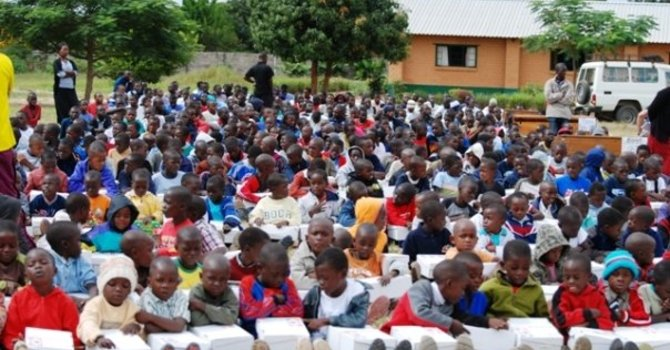 Missions Trip - Zambia image