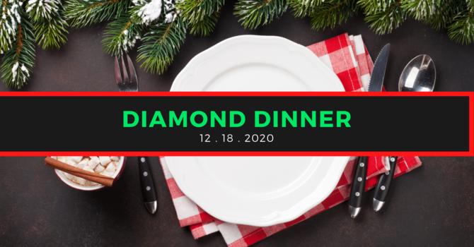 Diamond Dinner