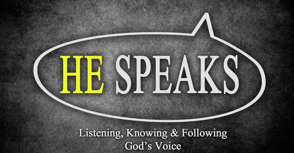 Youth HE Speaks