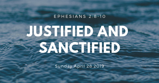 Sunday Bulletin - April 28th 2019 image