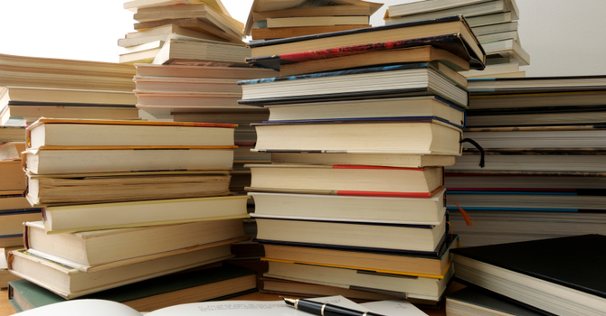 Librarian Needs Help! image