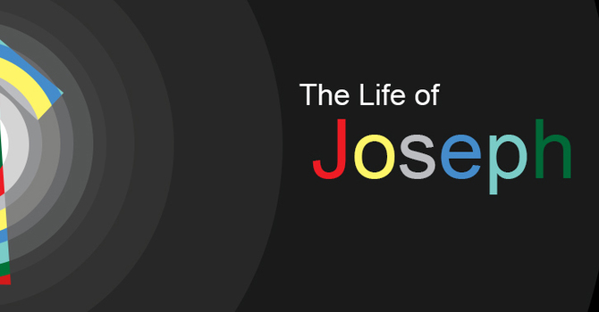Joseph's Terrible, Awful, Thanksgiving